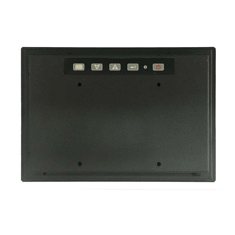 工業平板電腦、工業電腦一體機